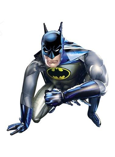 Batman Yürüyen Balon-Spiderman